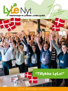 LyLe Nyt, september 2017