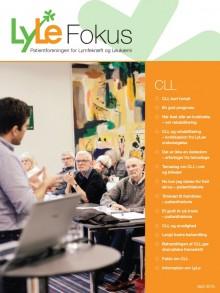LyLe Fokus – CLL, april 2015