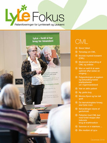 LyLe Fokus – CML, december 2016