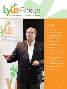 LyLe Fokus – CML, oktober 2015