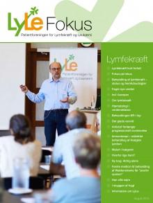 LyLe Fokus – Lymfekræft, august 2015