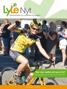 LyLe Nyt, juli 2015
