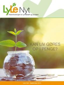 LyLe Nyt, september 2015