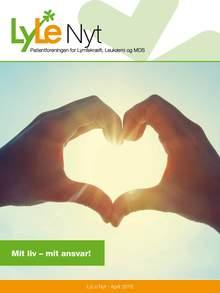 LyLe Nyt, april 2016