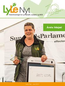 LyLe Nyt, juni 2017