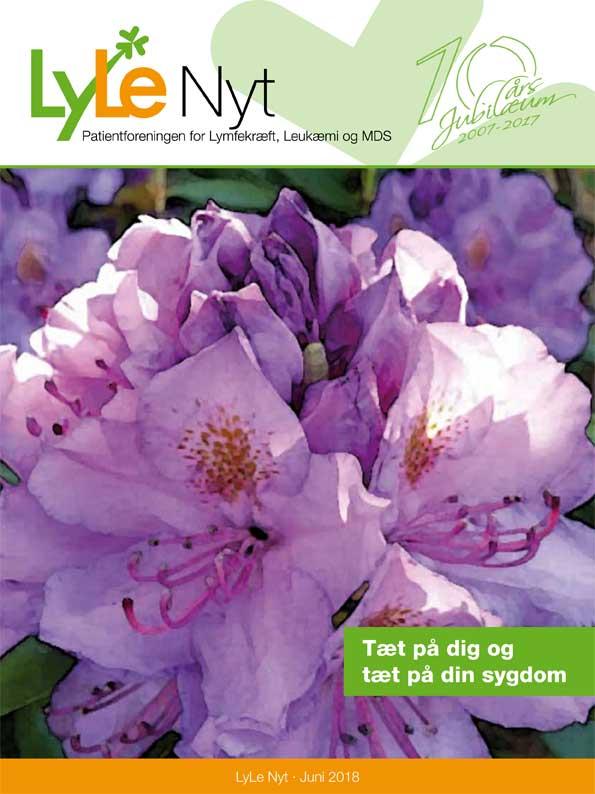 LyLe Nyt, juni 2018