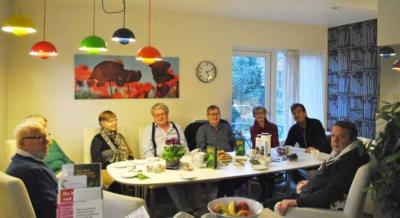 Lokalgruppen i Aarhus