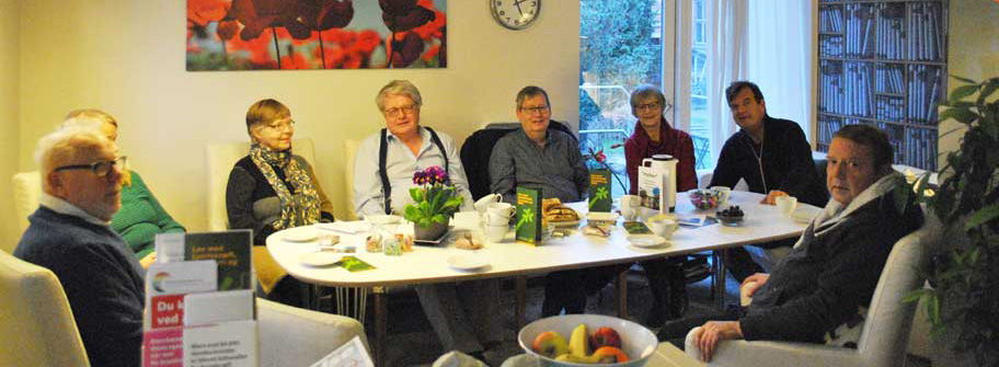 LyLes lokalgruppe i Aarhus