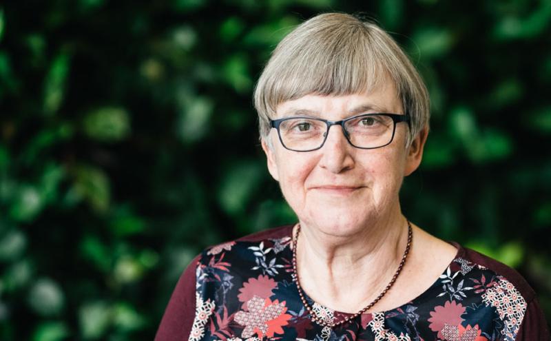 Birgit Hovgaard