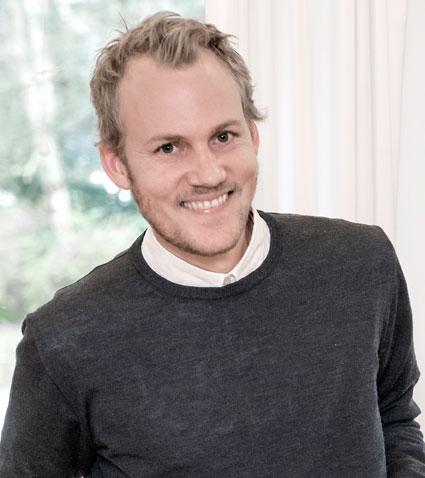 Jakob Werner Hansen
