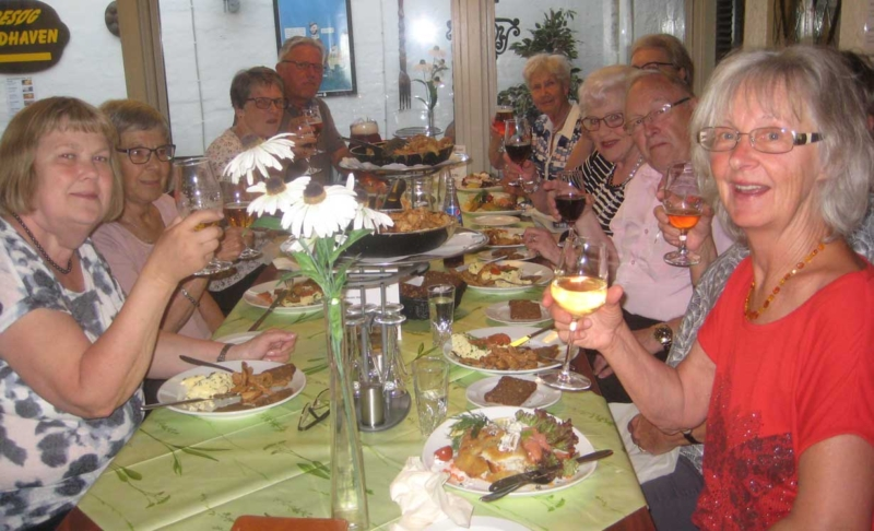 LyLes lokalgruppe i Odense
