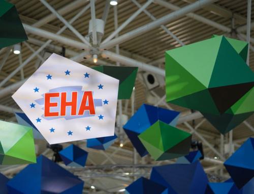 EHA: Store fremskridt i  lymfombehandlingen lige forude …