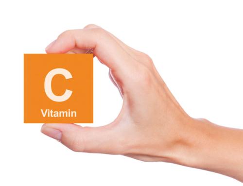 Spiller C-vitamin en rolle for udviklingen af MDS?