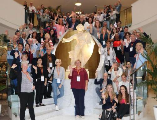 LyLe var med på international konference om kronisk lymfatisk leukæmi – CLL Horizons Conference