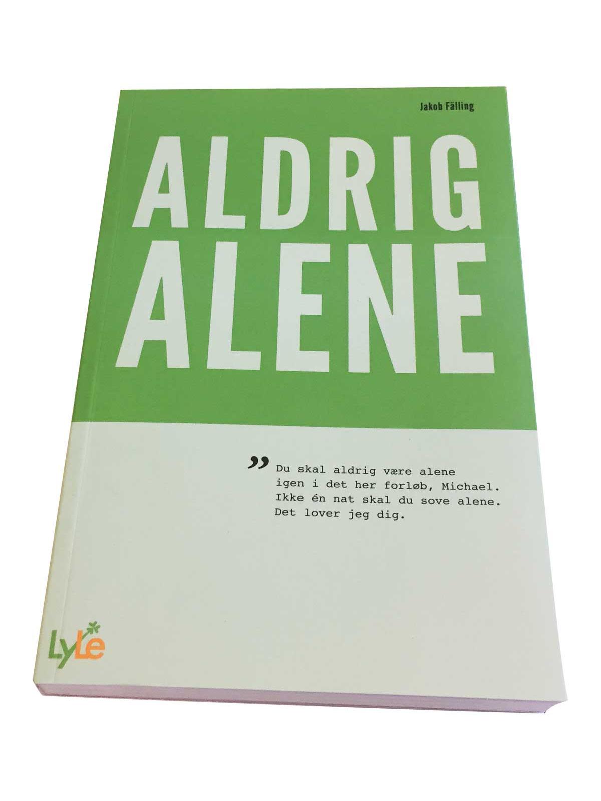 Aldrig Alene