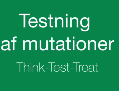 Testning af mutationer