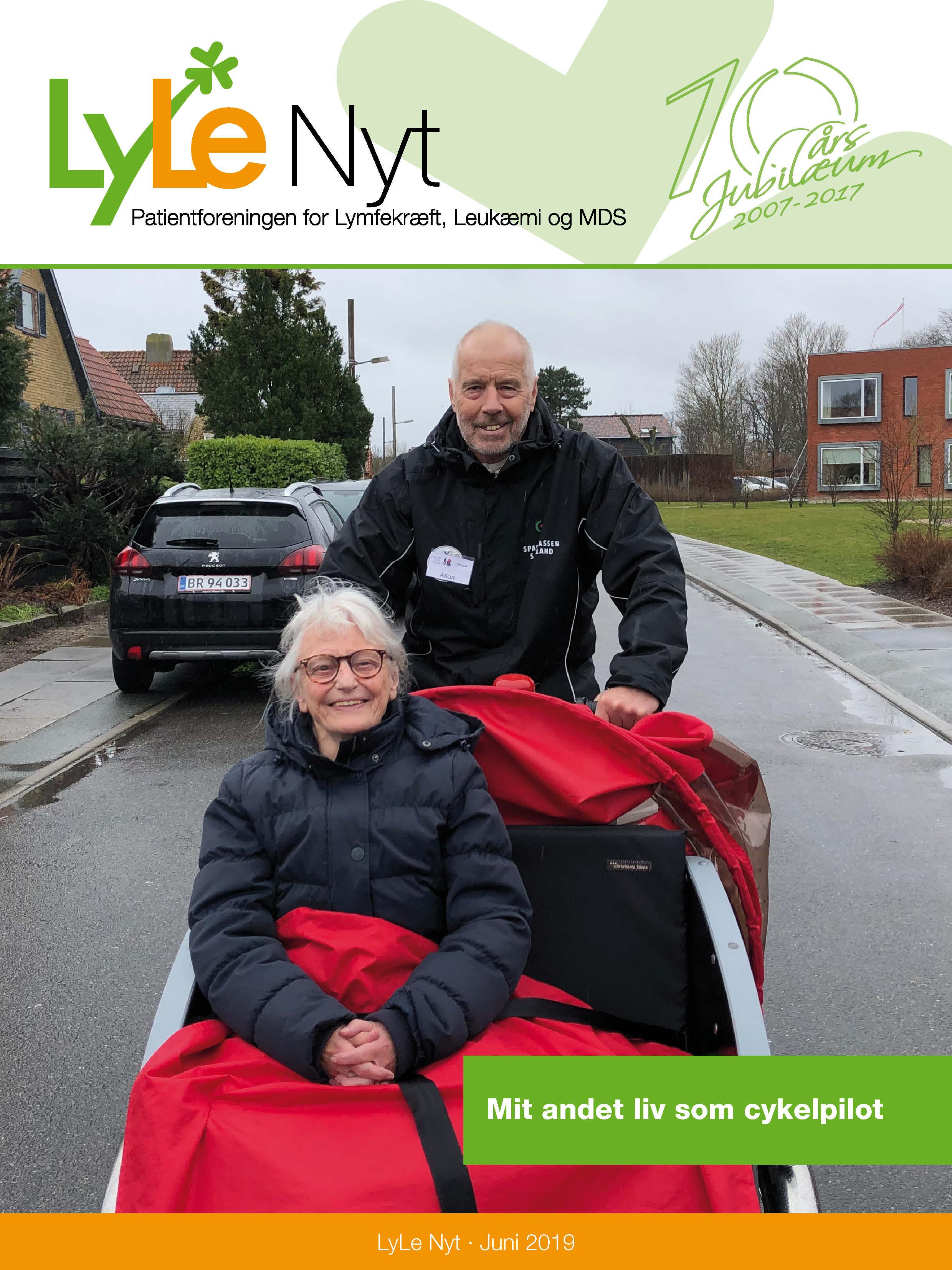 LyLe Nyt, december 2018