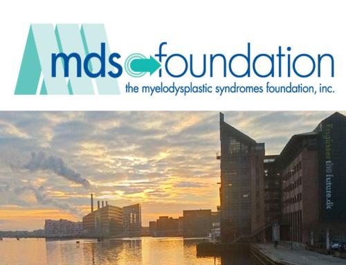 Internationalt fokus på MDS i København