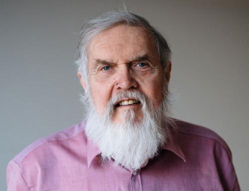 Rolf Sjögreen skal hjem og ændre sine kostvaner