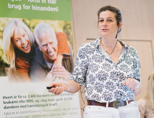 CLL-konference: Behandlingen af CLL minder mere og mere om behandlingen af diabetes