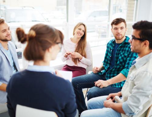 Fokusgruppeinterview: Unge med Hodgkins lymfom