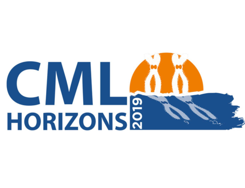 CML Horizons i Lissabon 2019