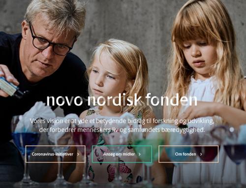 Stor donation fra Novo Nordisk Fonden bidrager til at kaste nyt lys over AML og MDS